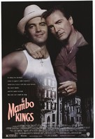 The Mambo Kings - Movie Poster (xs thumbnail)