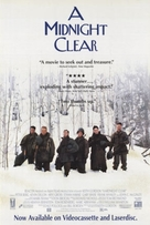 A Midnight Clear - Movie Poster (xs thumbnail)
