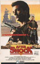 Aftershock - French Movie Cover (xs thumbnail)