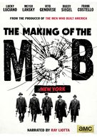 """""""The Making of the Mob"""" - DVD movie cover (xs thumbnail)"""