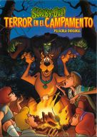 Scooby-Doo! Camp Scare - Argentinian Movie Cover (xs thumbnail)