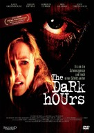 The Dark Hours - German DVD cover (xs thumbnail)