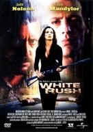 White Rush - German Movie Cover (xs thumbnail)