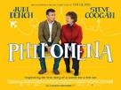 Philomena - British Movie Poster (xs thumbnail)