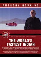 The World's Fastest Indian - Movie Poster (xs thumbnail)