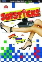 Joysticks - DVD cover (xs thumbnail)