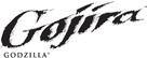 Gojira - Logo (xs thumbnail)