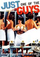 Just One of the Guys - DVD movie cover (xs thumbnail)