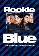 """Rookie Blue"" - Movie Cover (xs thumbnail)"
