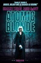 Atomic Blonde - Movie Poster (xs thumbnail)