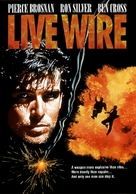 Live Wire - Movie Cover (xs thumbnail)