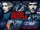 Good People - British Movie Poster (xs thumbnail)