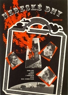 Days of Heaven - Czech Movie Poster (xs thumbnail)