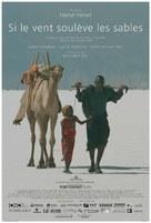 Si le vent souléve les sables - Belgian Movie Poster (xs thumbnail)