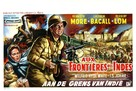 North West Frontier - Belgian Movie Poster (xs thumbnail)