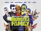 Happy Family - British Movie Poster (xs thumbnail)