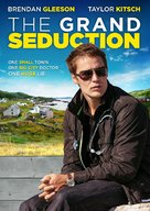 The Grand Seduction - DVD movie cover (xs thumbnail)