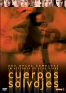 Body Shots - Argentinian poster (xs thumbnail)