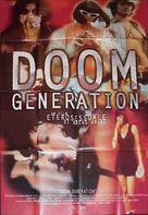 The Doom Generation - Italian Movie Poster (xs thumbnail)