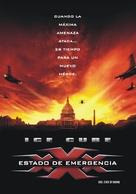 XXX 2 - Argentinian Movie Poster (xs thumbnail)
