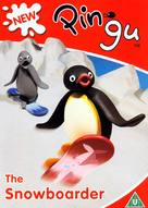 """Pingu"" - British DVD cover (xs thumbnail)"