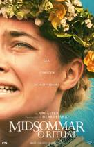 Midsommar - Portuguese Movie Poster (xs thumbnail)