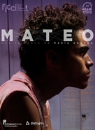 Mateo - Colombian Movie Poster (xs thumbnail)