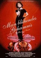 La flor de mi secreto - German Movie Poster (xs thumbnail)