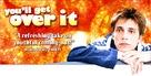À cause d'un garçon - Movie Poster (xs thumbnail)