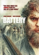 The Battery - DVD cover (xs thumbnail)