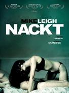 Naked - German DVD cover (xs thumbnail)