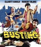 Busting - Blu-Ray cover (xs thumbnail)
