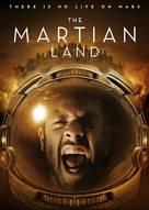 Martian Land - Movie Cover (xs thumbnail)