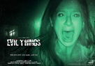 Evil Things - Movie Poster (xs thumbnail)