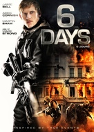 6 Days - Canadian Video on demand movie cover (xs thumbnail)