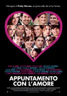 Valentine's Day - Italian Movie Poster (xs thumbnail)