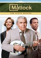 """Matlock"" - DVD cover (xs thumbnail)"