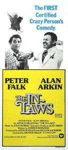 The In-Laws - Movie Poster (xs thumbnail)