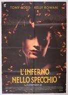 Candyman: Farewell to the Flesh - Italian Movie Poster (xs thumbnail)