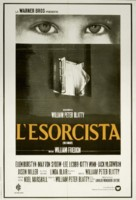 The Exorcist - Italian Theatrical movie poster (xs thumbnail)