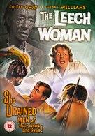 The Leech Woman - British Movie Cover (xs thumbnail)
