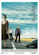 Fri os fra det onde - Swedish Movie Poster (xs thumbnail)