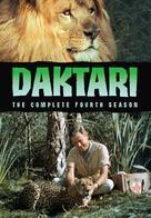 """""""Daktari"""" - DVD cover (xs thumbnail)"""