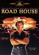 Road House - DVD movie cover (xs thumbnail)