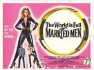 The World Is Full of Married Men - British Movie Poster (xs thumbnail)