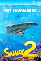 Sammy's avonturen 2 - Movie Poster (xs thumbnail)