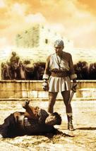 Barabbas - Key art (xs thumbnail)