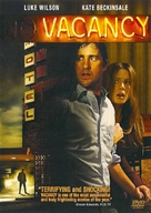 Vacancy - DVD cover (xs thumbnail)