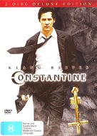 Constantine - Australian Movie Cover (xs thumbnail)