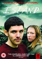 Island - British DVD cover (xs thumbnail)